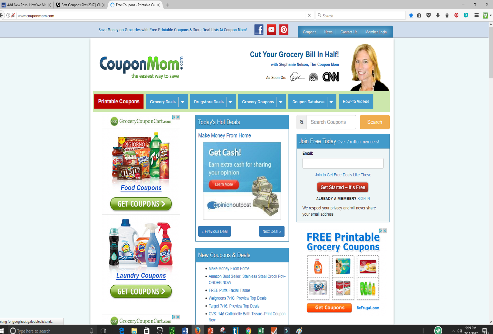 Best website to buy coupons best in travel 2018 for Best websites to buy online