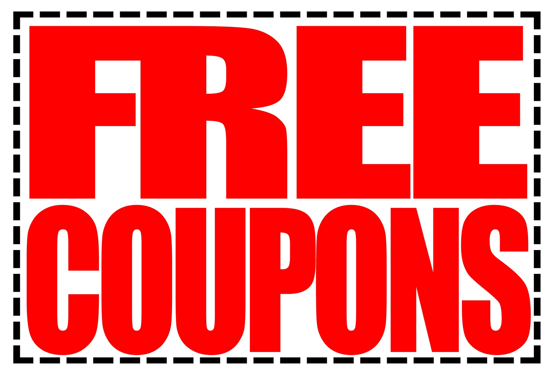 Discount coupon websites