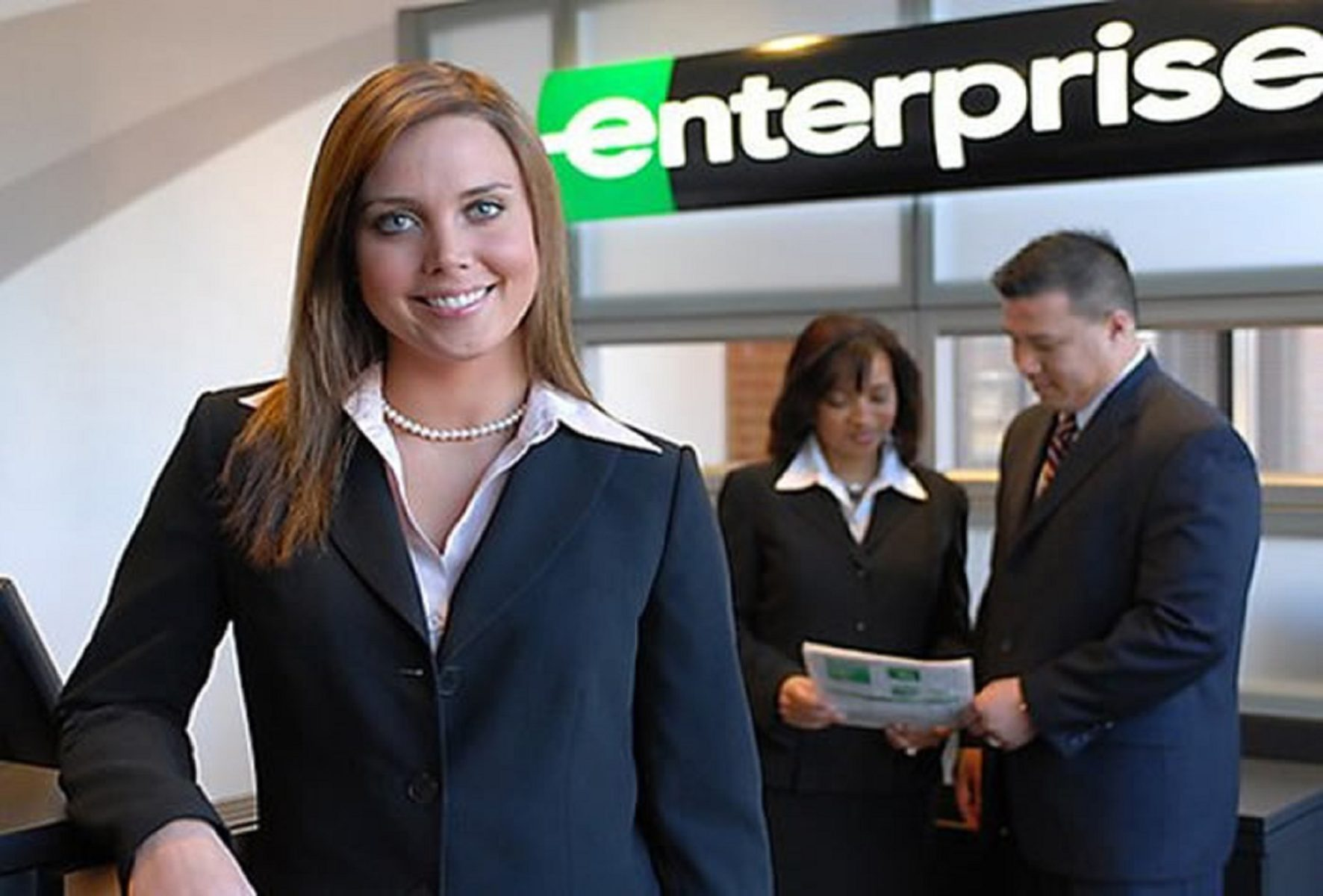 Enterprise Rent-A-Car is Hiring 28 Work at Home Jobs