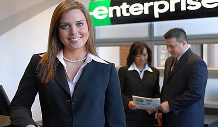 Job Enterprise Rent Car