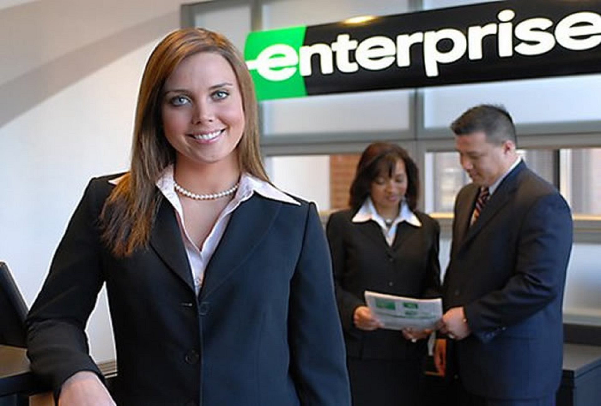 Enterprise Rent A Car is Hiring Work at Home Jobs Right Now