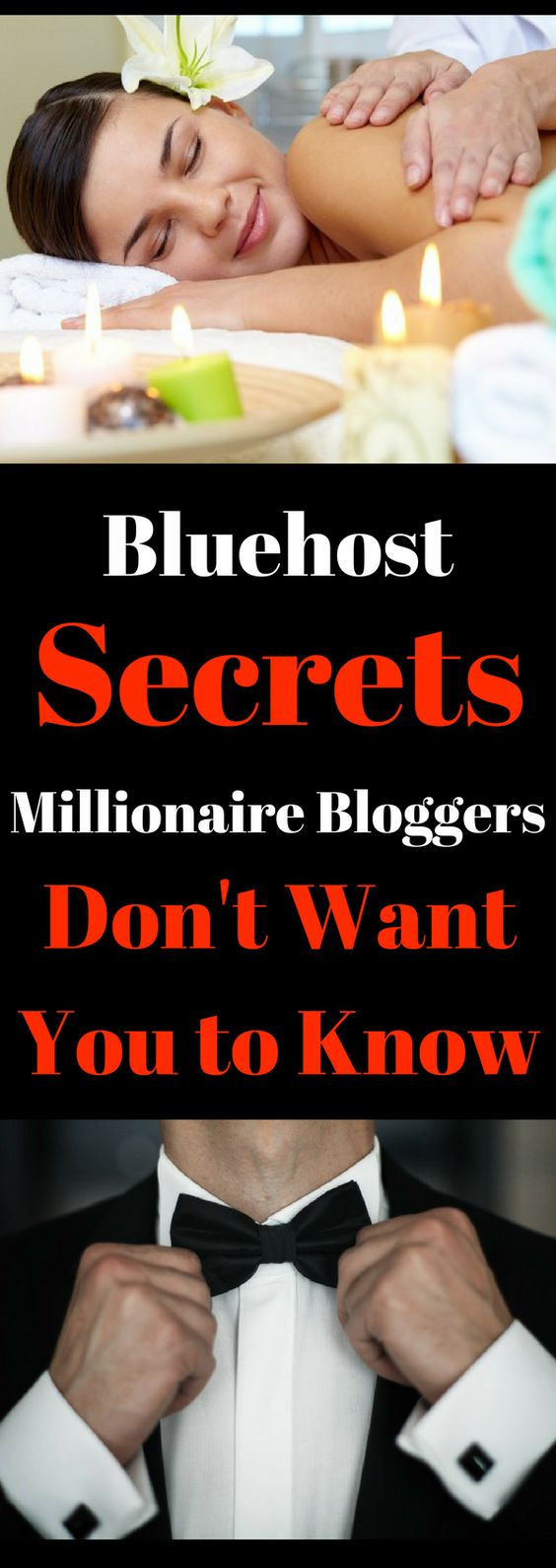 Bluehost Affiliate Program - How Millionaire Bloggers Signup and Make a Killing