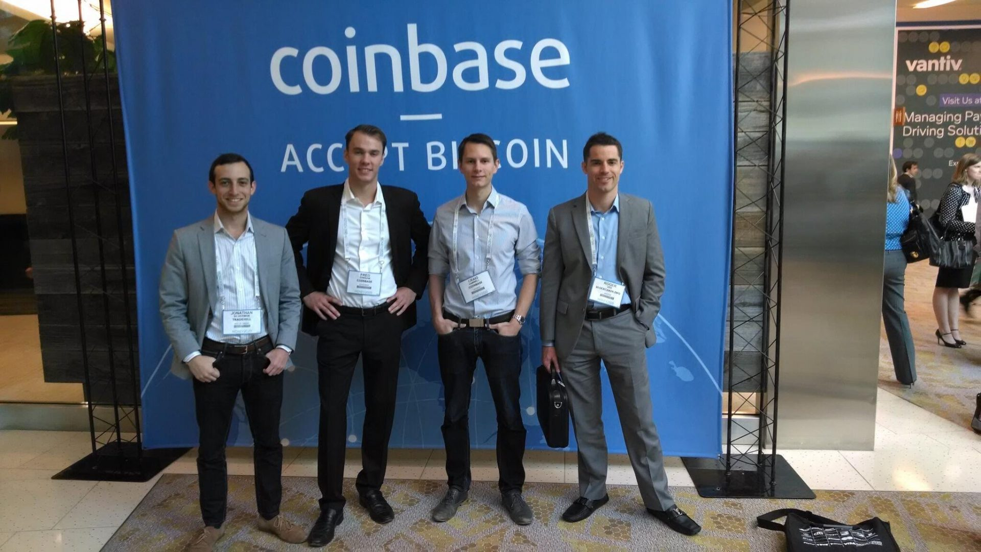 Bitcoin Company Coinbase is Hiring Like Crazy!