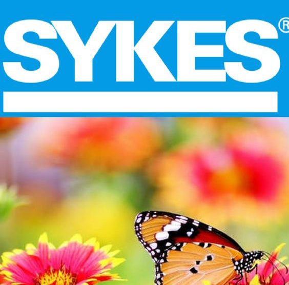 Sykes Customer Service Work From Home