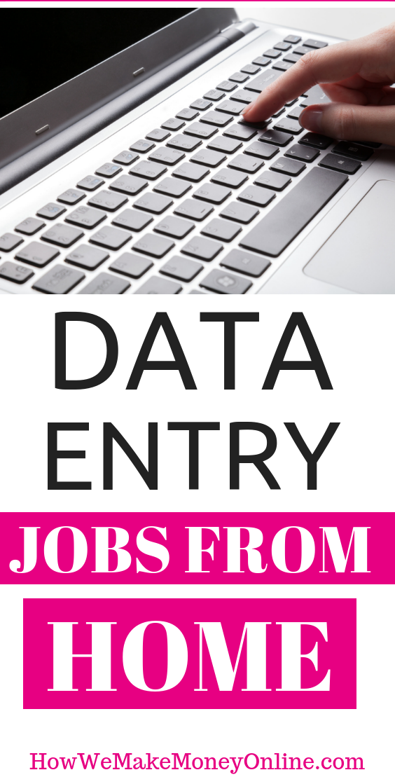 Data Entry Work from Home Jobs – SigTrack is Hiring 1000 Agents NOW!