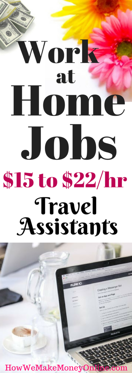 Work at Home Jobs – American Express is Hiring in 48 States