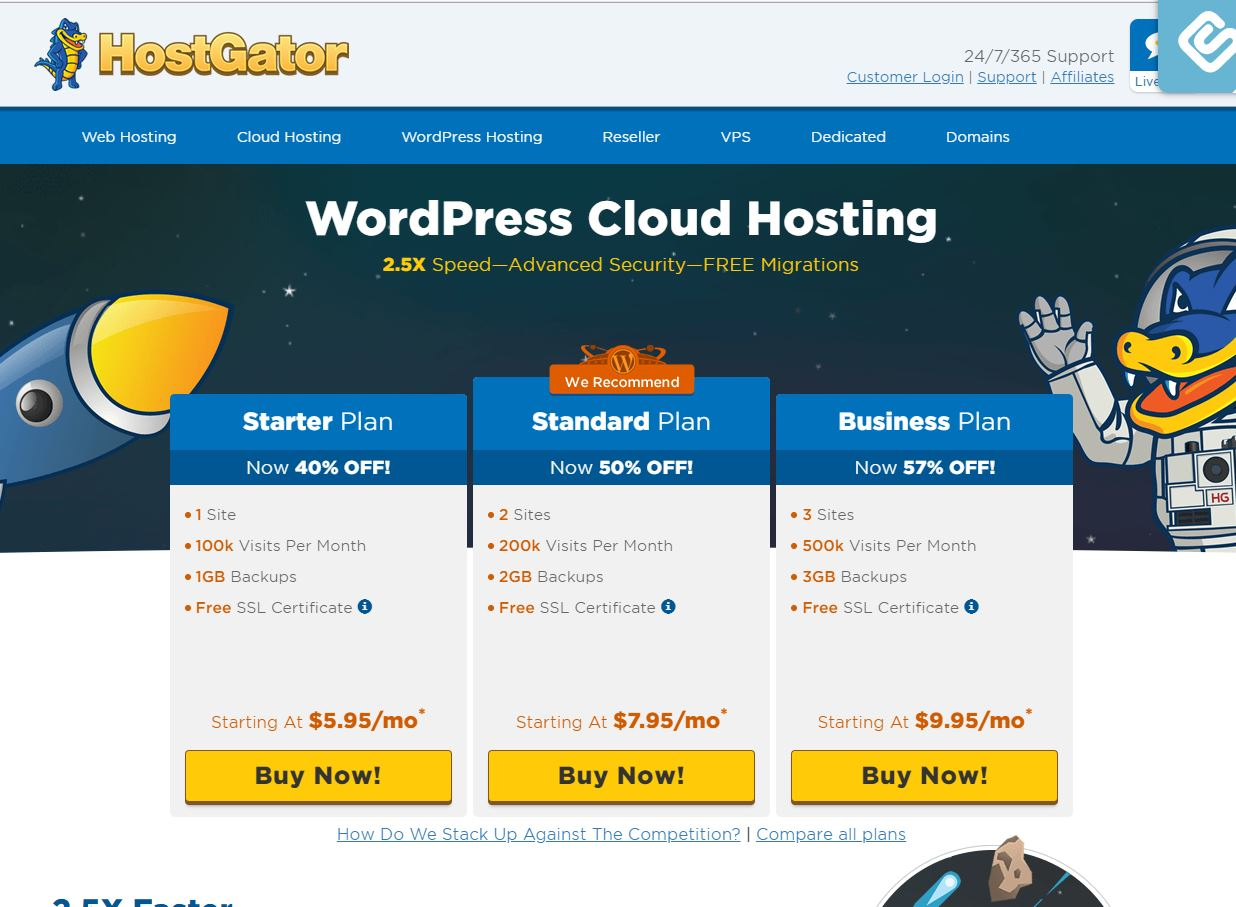 Best Website Hosting Services for Small Business