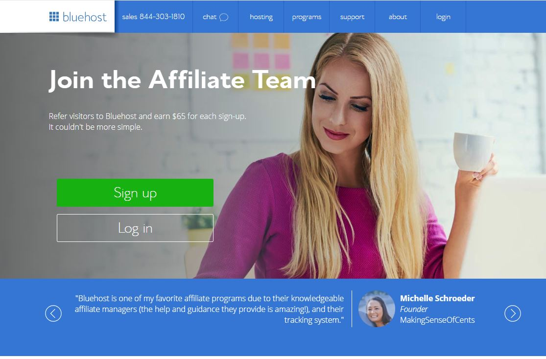 what is the best recurring affiliate program