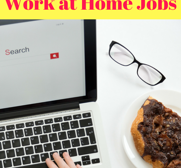 live chat jobs from home