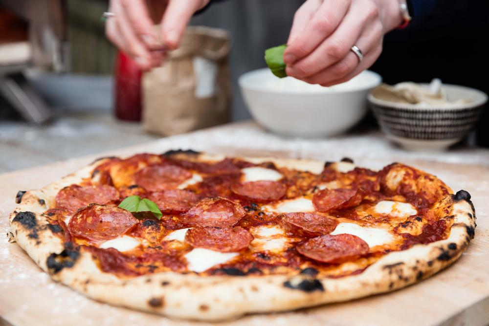 Get Paid $300 to $1000 to Eat Pizza from Home!