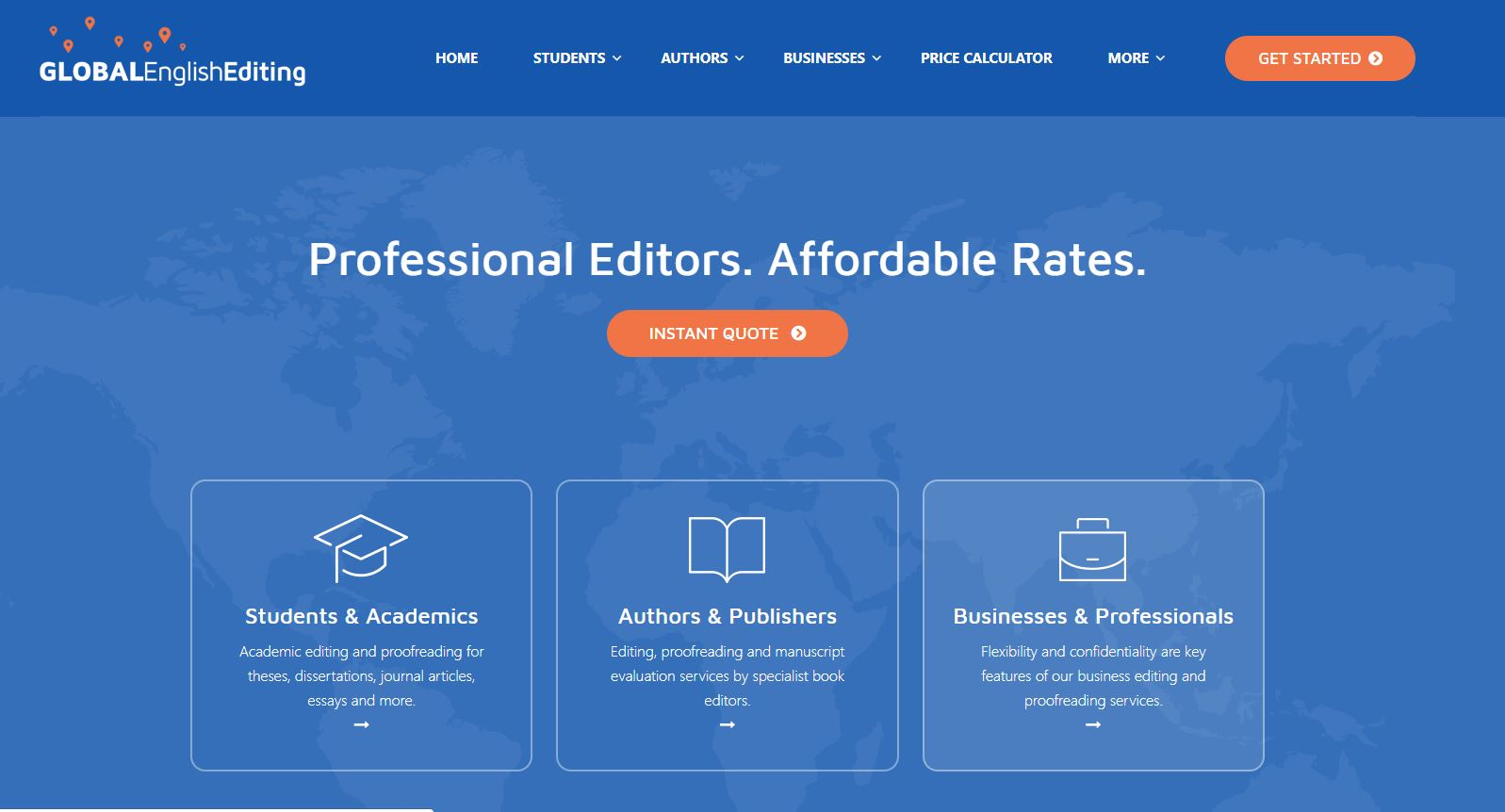 online editing jobs for students