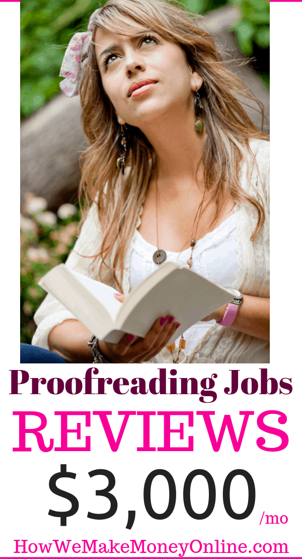 Proofread Anywhere Course Reviews: Legit or Scam?