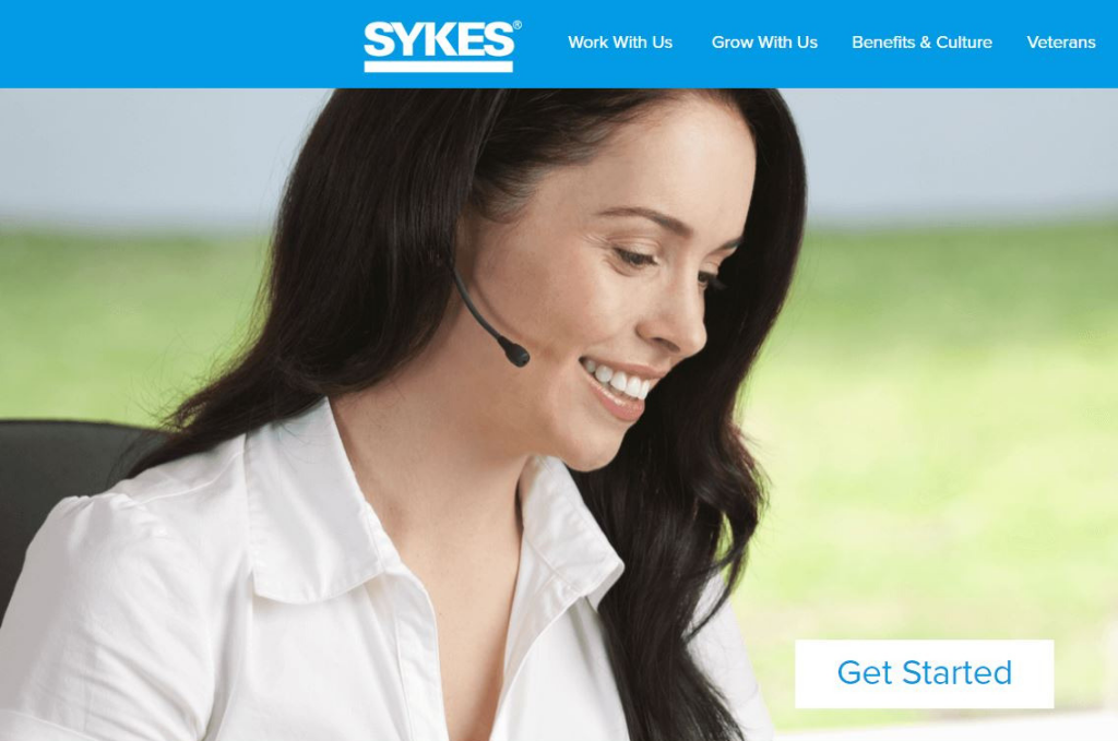 Sykes is Hiring 1000 Work from Home Customer Service Representatives in 50 States