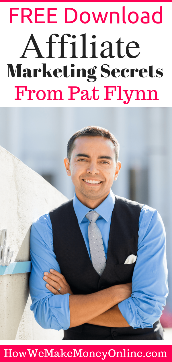 affiliate marketing pdf download pat flynn