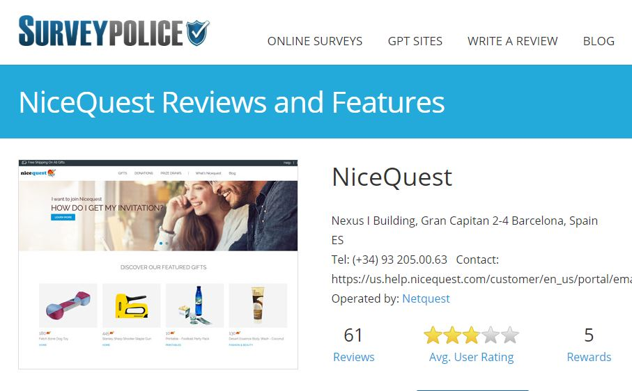 Best Paid online survey sites that pay cash for online surveys