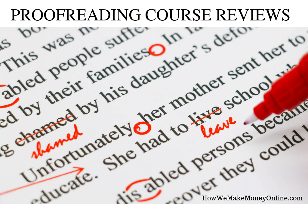 Proofreading course reviews. Proofread anywhere course reviews legit or scam? Caitlin Pyle proofread anywhere course reviews. Is proofread anywhere course legit or scam? In this TOTALLY HONEST review, I will take a comprehensive look at Caitlin Pyle's proofread anywhere course. I will provide the cost, fees, complaints and feedback to help you decide and make money by proofreading from home. #proofreadanywhere #proofreadingcourses #proofread #proofreading #caitlin #caitlinpyle #proofreadingjobsfromhome #workfromhome #workfromhomejobs #makemoneyfromhome #sidehustleideas