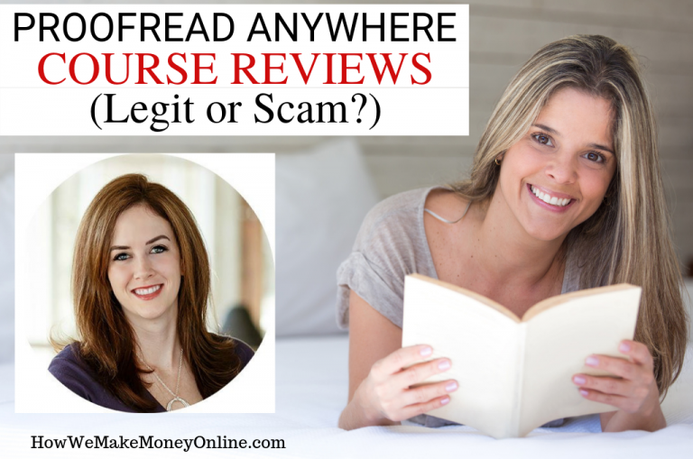 proofread anywhere course reviews legit or scam? Caitlin Pyle proofread anywhere course reviews. Is proofread anywhere course legit or scam? In this TOTALLY HONEST review, I will take a comprehensive look at Caitlin Pyle's proofread anywhere course. I will provide the cost, fees, complaints and feedback to help you decide and make money by proofreading from home. #proofreadanywhere #proofreadingcourses #proofread #proofreading #caitlin #caitlinpyle #proofreadingjobsfromhome #workfromhome #workfromhomejobs #makemoneyfromhome #sidehustleideas
