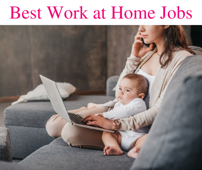 Prudential Financial best work at home jobs hiring now