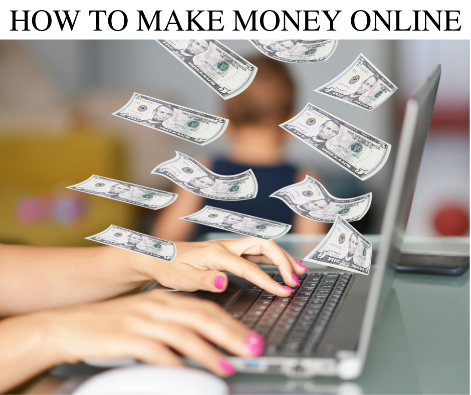 How to earn money online fast. How to make money online - want to know how to make money online and work from home? In this guide, I will SHOW you 130+ toos and resources to help you earn money online fast and easy. Earn passive income online, work from home and make up to $50,00 a month