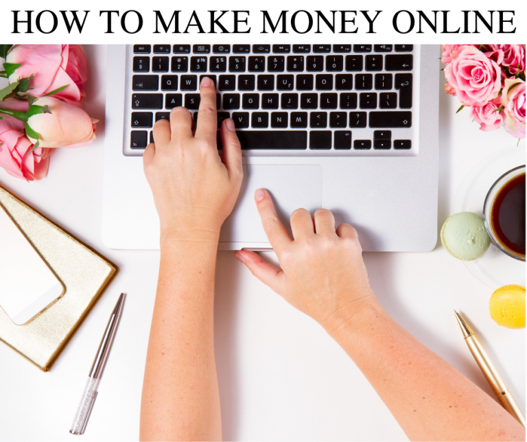 Tiffany's How to make money online, how to make money from home, how to make money online fast, how to earn money online fast. How to make money online - want to know how to make money online and work from home? In this guide, I will SHOW you 130+ toos and resources to help you earn money online fast and easy. Earn passive income online, work from home and make up to $50,00 a month