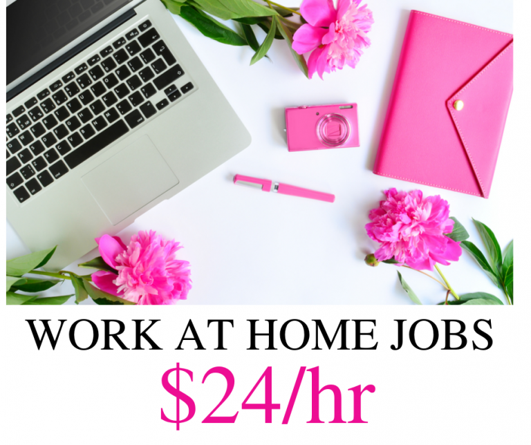 real work at home jobs $24/hr, legitimate work at home jobs hiring now in multiple states. No college degree needed. Apply today Work at home.