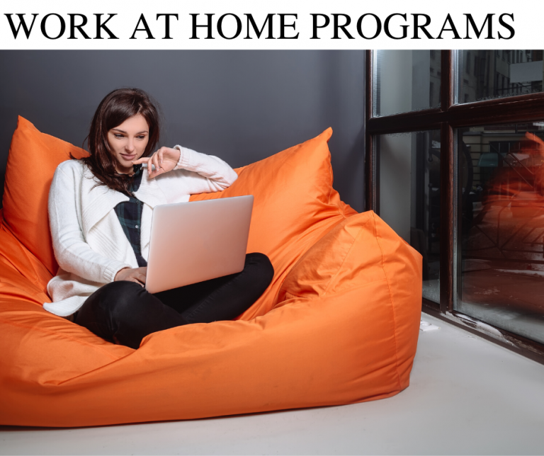 work at home courses, why online learning and work at home courses are booming