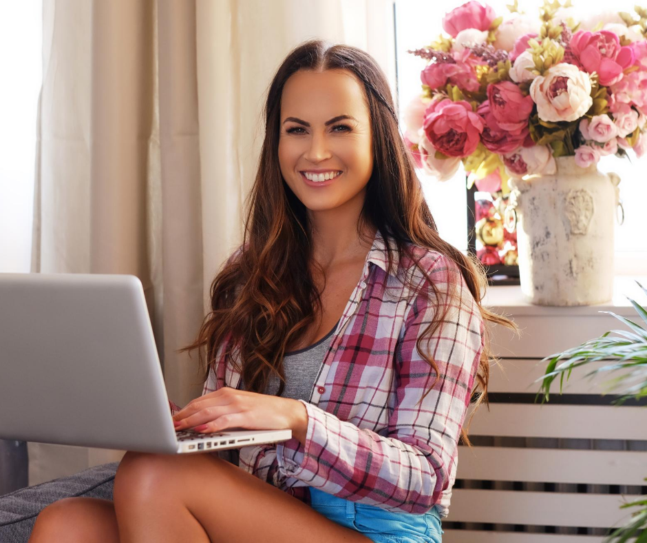 36 Best Non-Phone Work from Home Jobs